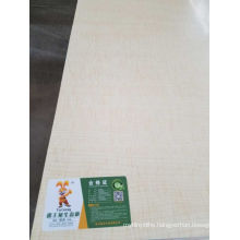 Wood Veneer Commercial Plywood MDF