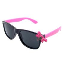 Gafas de diseño atractivo para niños