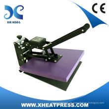 Neuer Zustand und mehrfarbige Seite Gaments thermische Presse Drucker sublimen Thermopress-Maschine