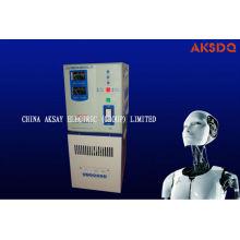SVR estabilizador automático de tensão CA, tipo relé de alta precisão