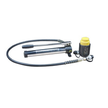 HONGLI hydraulic manual hole punch tool HHK-15