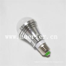 Китай CE RoHS 100-240v b22 e26 e27 5w глобусов светодиодные лампы накаливания