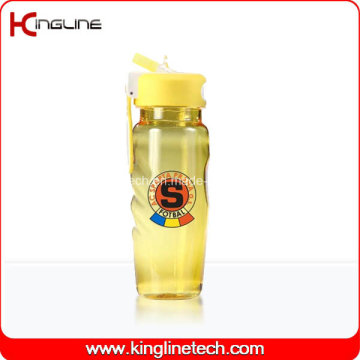 700ml BPA Free plastic sports drink bottle (KL-B1508)
