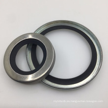 Tornillo de aceite del compresor de aire / sello de acero inoxidable