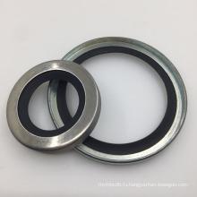 Винтовой воздушный компрессор сальник / уплотнение из нержавеющей стали