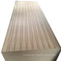 Laminated Teak Plywood board 4mm
