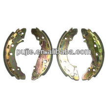 Auto Parts Brake Shoe for Subaru