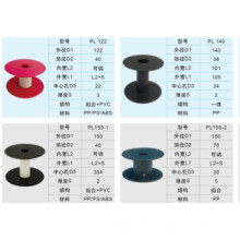 PC Rollen/Spulen für die Draht- und Kabelindustrie (Plastikspulen große)