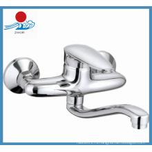 Одноручное настенное кухонное смеситель для воды (ZR21403)