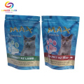 BRC Stand Stand Standing Pet Food Pouch Bag