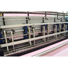 Yuxing Shuttle Lock Stitch Multi-Needle Quilting Machine Informatizado
