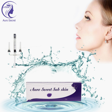 Hyaluronic+Acid+Gel+Beauty+Lip%2FLip+Plumping+Injections