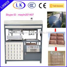 PP-Kunststoff-Display-Produkt, das Maschine herstellt