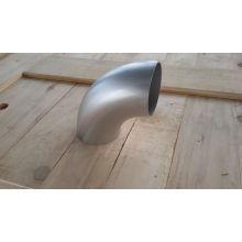 Угловое колено из нержавеющей стали