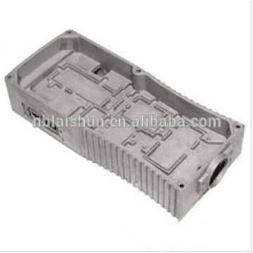China OEM high quality magnesium die casting zamak-3/zamak-5 zamak injection die casting