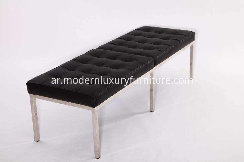Knoll Bench 3 Seater