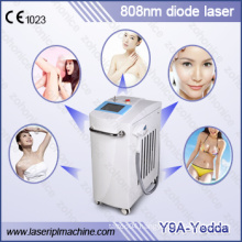 Y9a Newest Popular Factory Price Vertical 808 Diode Laser Hair Removal Machine