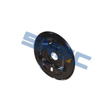 Q22-3JL3502123 Brek Bottom Brake-LH Chery Karry Q22B Q22E