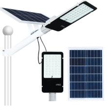Wasserdichte IP65 150W LED Solar Street Lampe