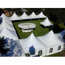 PVC Coated Fabric Outdoor Event Party Tent with Air Conditioner Tb0039
