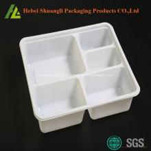 recipientes de alimentos seguros para forno e microondas