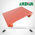Aluminum sheet for automotive industry