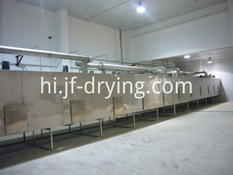 mesh belt dryer machine (28)