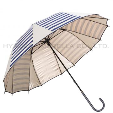 Stick Umbrella Perlindungan UV