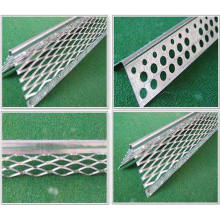 Expanded Metal - Angle Bead, Plaster Beads, Galvanised Beads