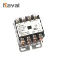 Prix usine excellente qualité kayal 220v monophasé climatiseur contacteur