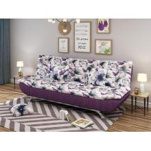 Canapé-lit en tissu moderne