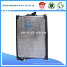 Pièces détachées automobiles hautement préférées radiateur réservoir en plastique 1301ZB6-001 pour camion lourd en Chine