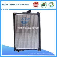 Alta preferida automóvel peças radiador tanque de plástico 1301ZB6-001 para a China caminhão pesado