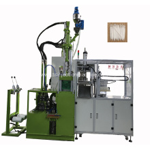Automatic Dental Floss Toothpicks Injection Moulding Machine
