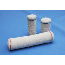Bandage en crêpe de coton naturel de haute qualité