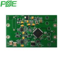 Intelligent control board design  pc board assembly