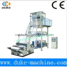 Co-extrusión de dos capas de Down-Ward máquina de soplado de agua de película de PP (serie SJ)