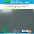 Dark Grey Zinc Kaya Epoxy Primer Powder Cat