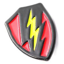 Eco-Friendly Custom Zinc Alloy Metal Running Sports Medals