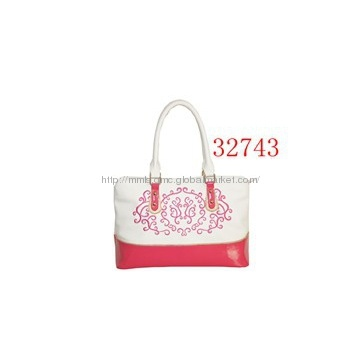 FASHION BAG with PU Appearance, Suitable for the Feast