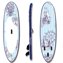 Superior Hot selling SUP Inflatable Stand up Paddle Board inflatable paddle board  Sup paddle board for surfing