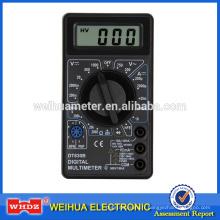 Multimètre numérique DT830B avec protection intégrale anti-brûlure