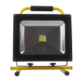 50w rechargeable outdoor led work lamp for fishing camping