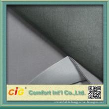 Chine Colorfull bonne qualité Polyester auto toit pavillon tissu