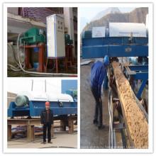 Новые Декантерные центрифуги для бурового контроля грязью