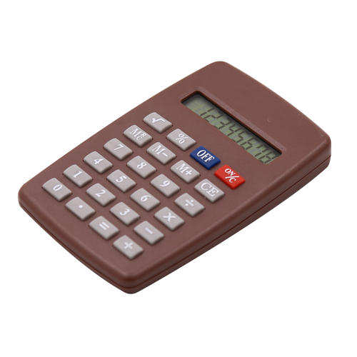 LM-2030 500 POCKET CALCULATOR (15)
