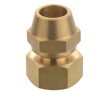 hot selling brass air condition pipe fittings