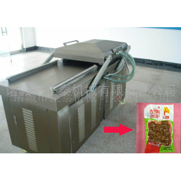 Rice DZ600/4S Vacuum Packing Machine