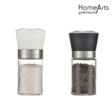 Hand Salt And Pepper Grinder