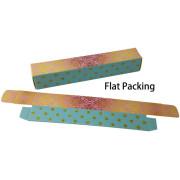 Glitter Custom Logo Lip Gloss Lipstick Paper Box